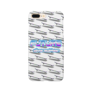 NEW「back to the future」スマホ用ケース Smartphone cases