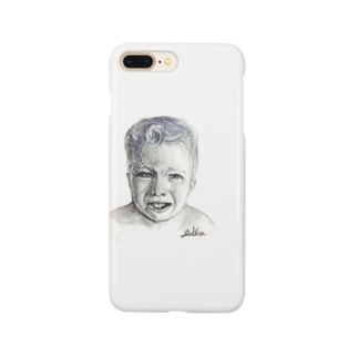 Baby,cry baby Smartphone cases