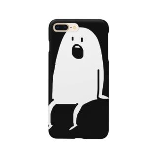 BLACK Smartphone cases