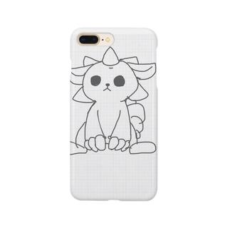 らくがきグルゲル Smartphone cases