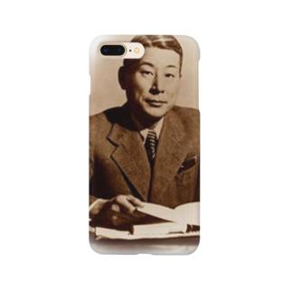 杉原千畝sugiharachiune_main Smartphone cases