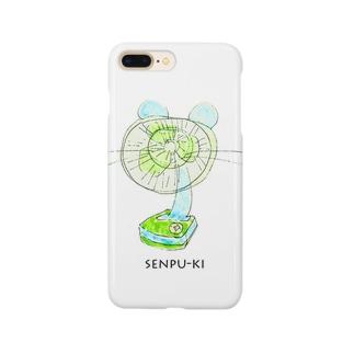 senpu-ki スマートフォンケース