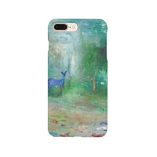 ムラナギ/夢の入口 Smartphone cases