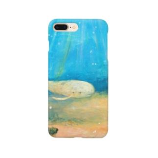 ムラナギ/アシュリ Smartphone cases