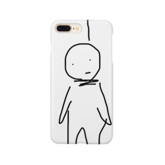 首吊り Smartphone cases