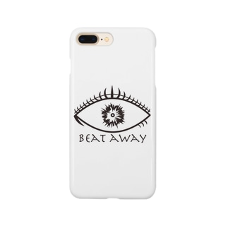 BATE  AWAY  Smartphone cases