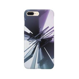 ガラス Smartphone cases