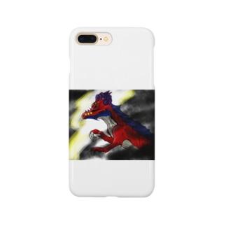 邪眼 Smartphone cases