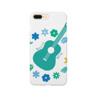 Karen Bossa Nova  2017 Smartphone cases