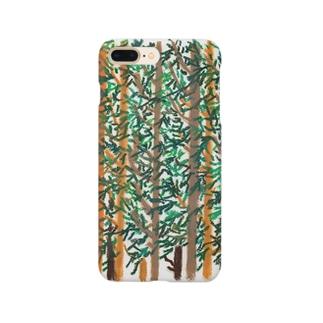 杉林 Smartphone cases