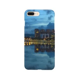 城門河 Smartphone cases