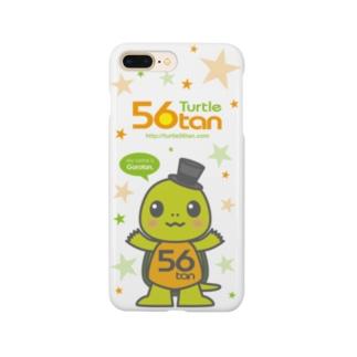 Tutle56tan スマートフォンケース