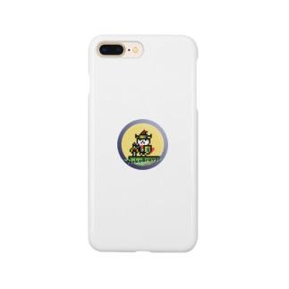 ネコブレイバーv2 Smartphone cases