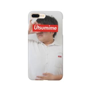 うつみ Smartphone cases