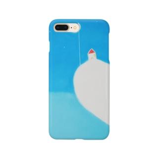 幸せな夜 Smartphone cases