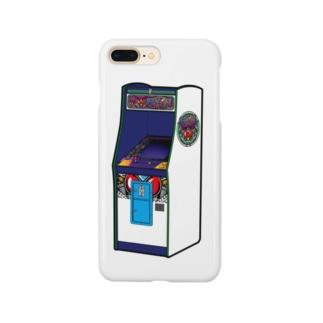 Flyga アップライト筐体 Smartphone cases