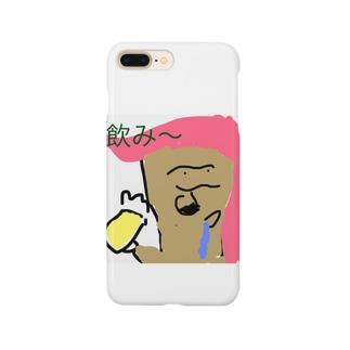 飲み会t Smartphone cases