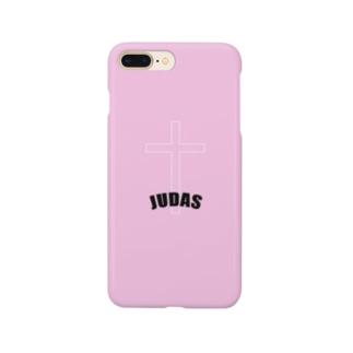 judas Smartphone cases