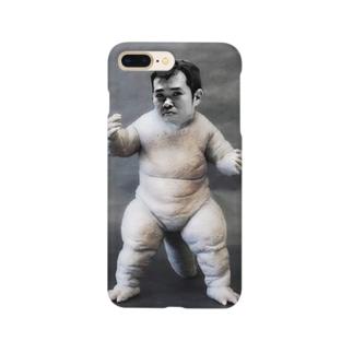 モツラ Smartphone cases