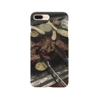 BBQケース Smartphone cases