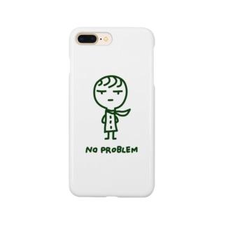 風の少年 Smartphone cases
