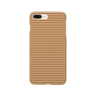 色んなシャレコウベ Smartphone cases