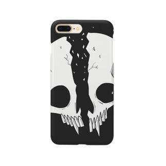 Coroichi999illustration Smartphone cases
