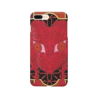 饕餮(とうてつ)/中国 Smartphone cases