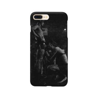 尺 Smartphone cases