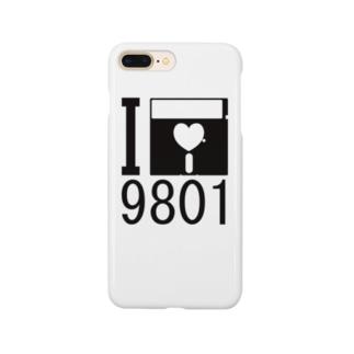 アイラブ9801 Smartphone Case