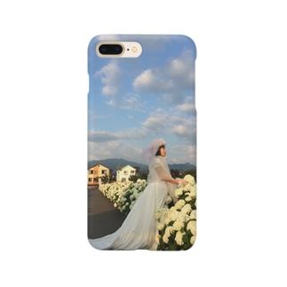 アナベルと花嫁 Smartphone cases