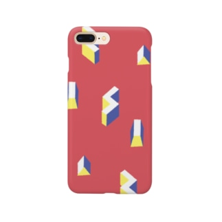 IMAGE HUMP Smartphone cases