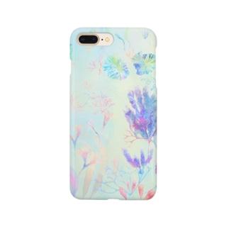 海草ver.1 Smartphone cases