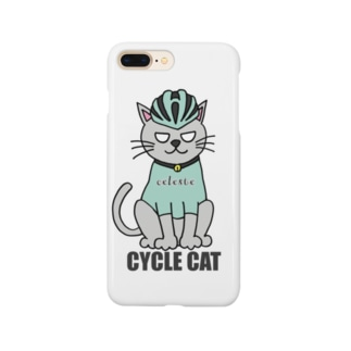 CYCLE CAT Smartphone cases