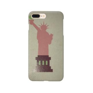 自由な… Smartphone cases
