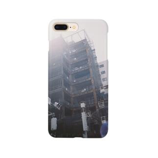 nostalgy01 Smartphone cases