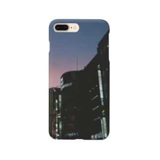 nostalgia03 Smartphone cases