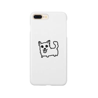 merci-marcy2 Smartphone cases