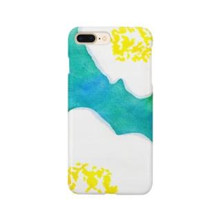 白椿 Smartphone cases