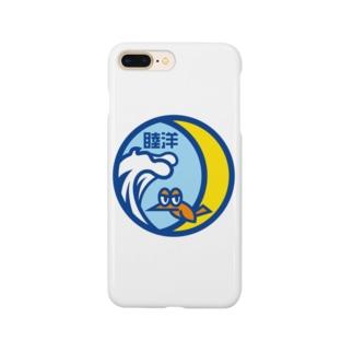 パ紋No.4032 睦洋 Smartphone cases