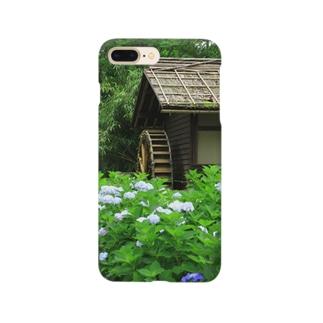 日本の原風景 Smartphone cases