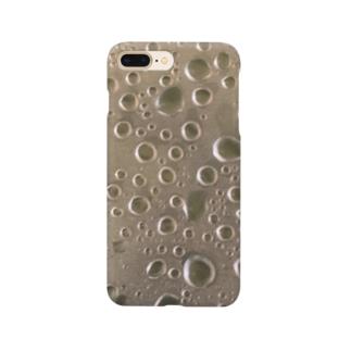 水蒸気 Smartphone Case