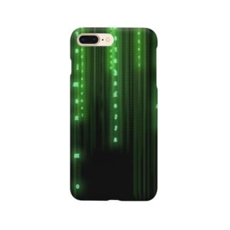 マトリックス Smartphone cases