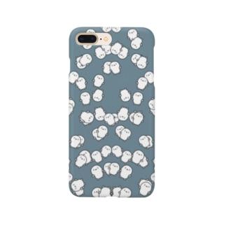 ぺちけーすver修正 Smartphone cases