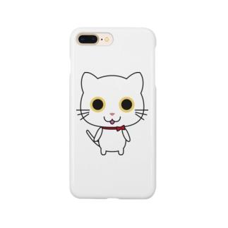 見たにゃ~♡ Smartphone cases