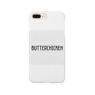 バターチキンカレー   Smartphone cases