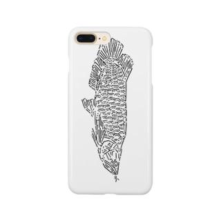 Arowana Smartphone cases