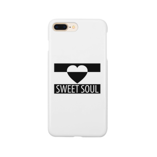 USS Official MerchのSweet Soulスマートフォンケース