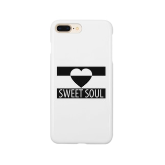 United Sweet Soul MerchのSweet Soul Smartphone cases