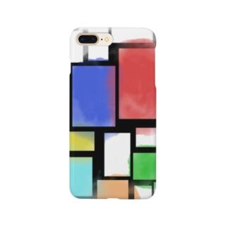 『かるあぶ』 Smartphone Case